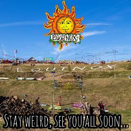 Equinox Festival 2021
