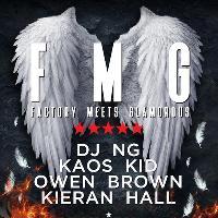 FMG Wednesdays