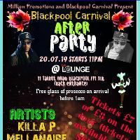 CARNIVAL AFTER PARTY