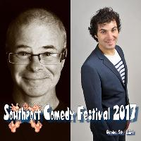 Southport Comedy Festival Special Andy Askins & Patrick Monahan