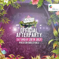 S2S in the Park - Official Afterparty