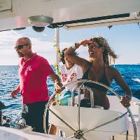 Oceanbeat Catamaran Es Vedra