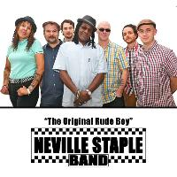 Neville Staple Band ex The Specials plus The Ska Faces