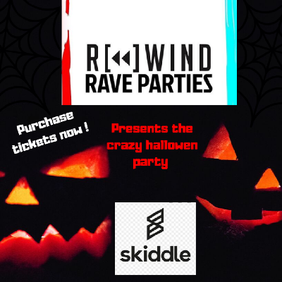 Craziest Pre Halloween Party