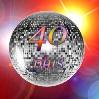 Over Forties Disco Party Night