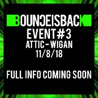 Bounce Is Back back