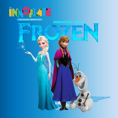 Breakfast With Frozen (Relaxed Session)