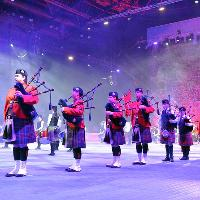 Belfast International Tattoo