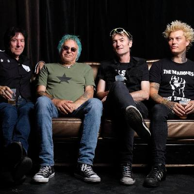 UK Subs with Special Guests