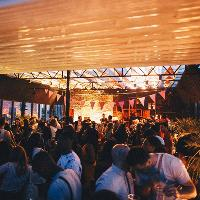Bank Holiday Summer Rooftop party Brixton
