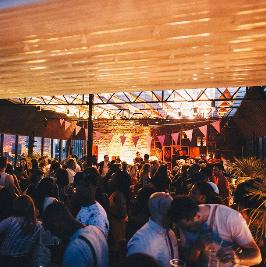 Bank Holiday Summer Rooftop party Brixton Tickets | THE PRINCE OF WALES And POW London  | Sat 24th August 2019 Lineup