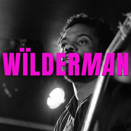 Dept S present | Wilderman | Tiny Dyno | Fraser.