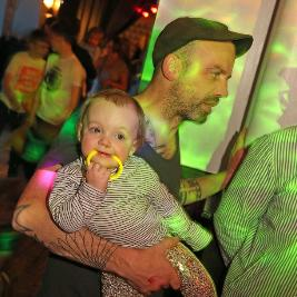 Mother's Day Family Rave Mash up with DJ Peter Parker Tickets | The Golden Lion Todmorden  | Sun 31st March 2019 Lineup