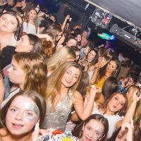 dance energy u18's - neon club tour (Glasgow)