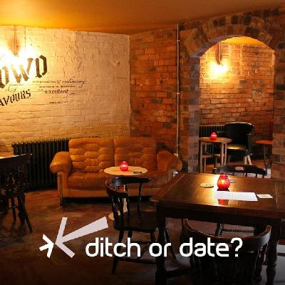 Ditch or date speed dating