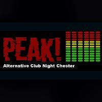 PEAK Alternative Club Night - September