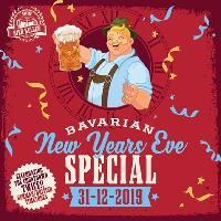 Bavarian New Years Special