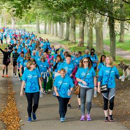 Portsmouth Memory Walk