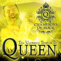 Queen: Champions of Rock