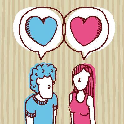 negativt dating kropssprog