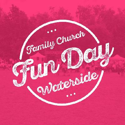 Waterside Family Fun Day 2019