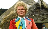 An audience with Colin Baker