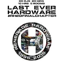 Renegade Hardware presents the final chapter