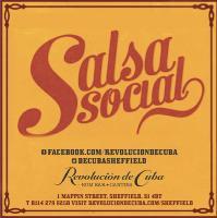 Thursday Salsa Social