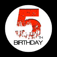 STATUS 5TH BIRTHDAY