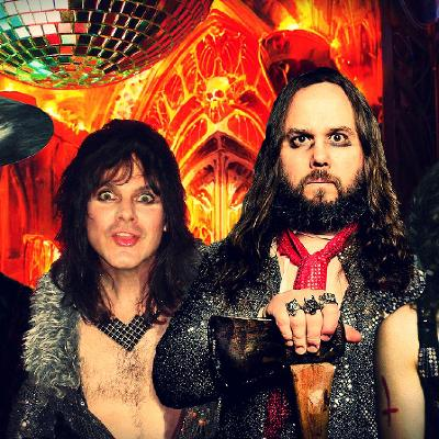 Tragedy: All Metal Tribute to the Bee Gees & Beyond Tickets
