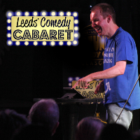 Saturday Comedy Cabaret @ Leeds Pryzm