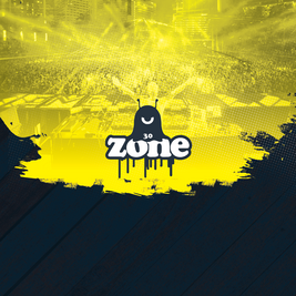 Zone in Carlisle - 30 Years Tour