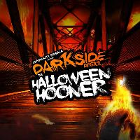 Darkside Bristol - The Halloween Hooner