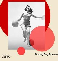 Boxing Day BOUNCE