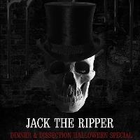 Anatomy Lab Live - Jack The Ripper - Glasgow