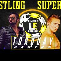 Torquay Wrestling Supershow