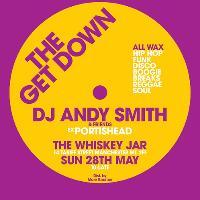 DJ Andy Smith ex Portishead