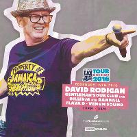 David Rodigan's RamJam : Birmingham