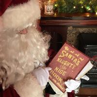 Otterspool Adventure Christmas Experience
