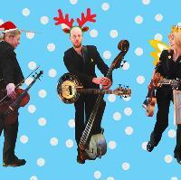 The Churchfitters' Christmas Cracker
