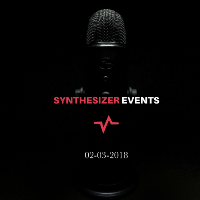Synthesizer : Launch Party