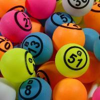Bingo Boogie - Billingham