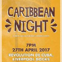 A Night in the Caribbean