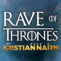 RAVE OF THRONES - BOXING DAY