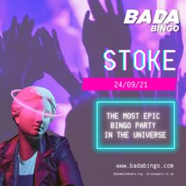 Bada Bingo Stoke-on-Trent
