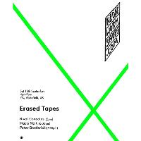 Erased Tapes Northern Showcase
