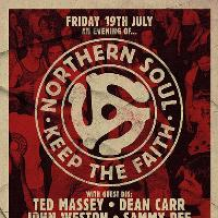 Northern Soul Special
