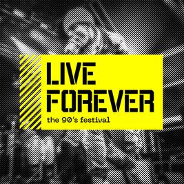 Live Forever 90