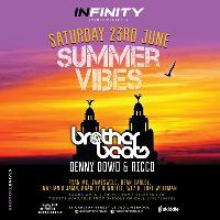INFINITY - Summer VIbes
