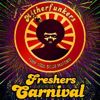 Motherfunkers Charity Carnival